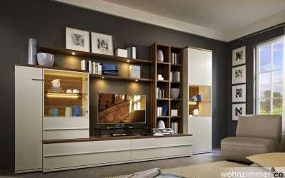 loddenkemper wohnw nde. Black Bedroom Furniture Sets. Home Design Ideas
